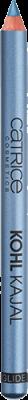 Контур для глаз CATRICE Kohl Kajal 220 Grey-Z серо-голубой: фото