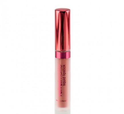 Матовая жидкая помада для губ VelvetMatte Liquid Lipstick LASplash Irresistible: фото