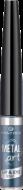 Подводка для глаз и губ Essence Metal art lip & eye liner 05 синий металлик: фото