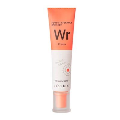 Крем для лица антивозрастной It's Skin Power 10 Formula One Shot WR Cream 35мл: фото