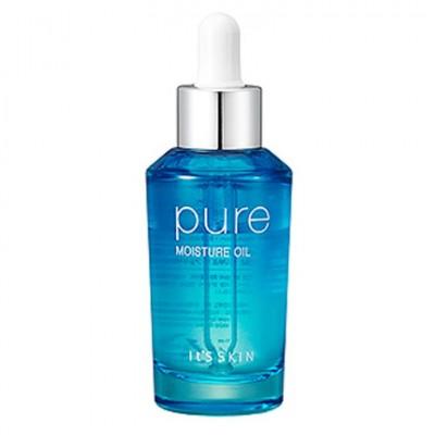 Масло для лица It's Skin Pure Moisture, увлажняющее, 30мл: фото