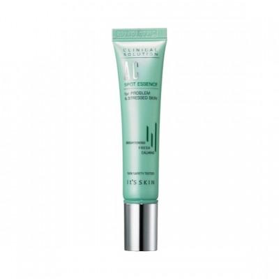 Эссенция для проблемной кожи It's Skin Clinical Solution, 15мл: фото