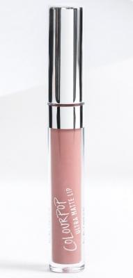 Жидкая помада ColourPop Ultra Matte Lip TRAP: фото