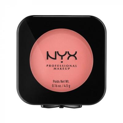 Компактные румяна NYX Professional Makeup High Definition Blush - MAUVE N' OUT 20: фото