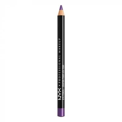 Карандаш для век NYX Professional Makeup Slim Eye Pencil - SAPPHIRE 913: фото