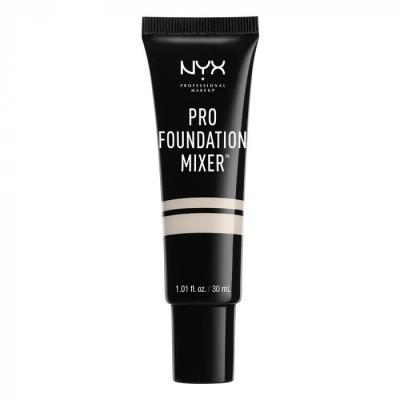 Миксер NYX Professional Makeup Pro Foundation Mixer - OPAL 01: фото