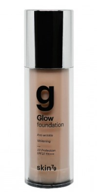 Тональная основа SKIN79 Glow foundation SPF37 №23 30 мл: фото
