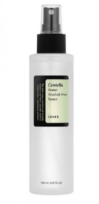 Тонер безспиртовой с экстрактом центеллы COSRX Centella Water Alcohol-Free Toner 150мл: фото