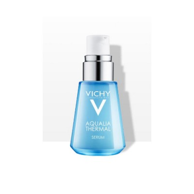Увлажняющая сыворотка для всех типов кожи VICHY Aqualia Thermal 30мл: фото