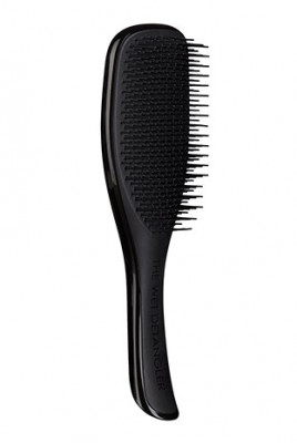 Расческа TANGLE TEEZER The Wet Detangler Midnight Black чёрный: фото