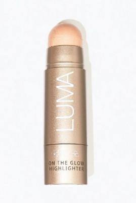 Хайлайтер-стик LUMA On The Glow Highlighter Stick Cashmere Casbah: фото