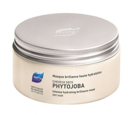 Маска для сухих волос PHYTOSOLBA Phytojoba 200 мл: фото