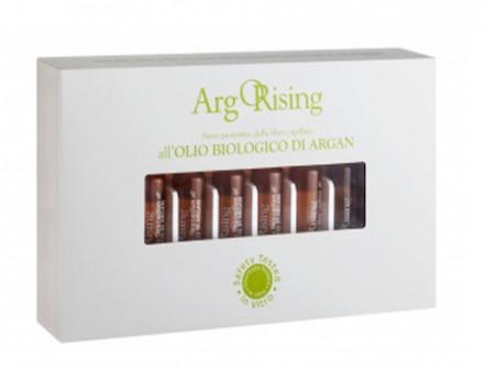 Сыворотка защитная с аргановым маслом ORising 12*10мл: фото
