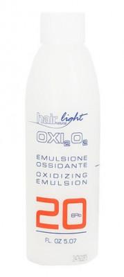 Окисляющая эмульсия 6% Hair Company Hair Light Emulsione Ossidante 150мл: фото