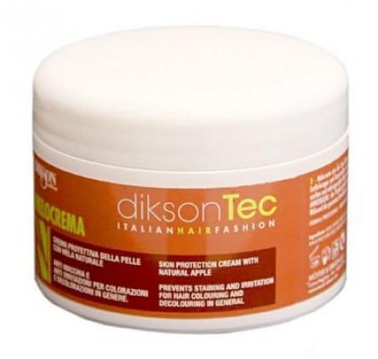Крем для защиты кожи головы во время окрашивания Dikson MELOCREMA 250мл: фото
