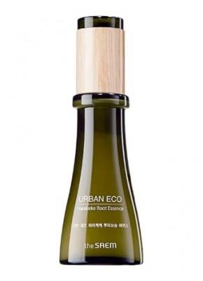 Эссенция с экстрактом корня новозеландского льна THE SAEM Urban Eco Harakeke Root Essence 55мл: фото