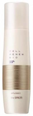 Эмульсия антивозрастная THE SAEM Cell Renew Bio Emulsion 150мл: фото