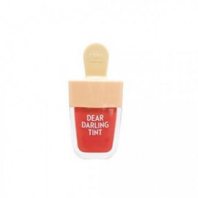 Тинт для губ гелевый ETUDE HOUSE ET.DEAR DARLING WATER GEL TINT #20 OR205 4,5г: фото