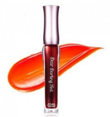 Тинт для губ Dear Darling Tint AD #03 Orange Red 4,5г: фото