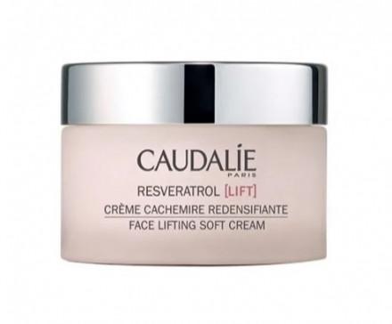 Крем ночной моделирующий с экстрактами трав Caudalie Resveratrol Lift Creme Tisane de Nuit 50мл: фото