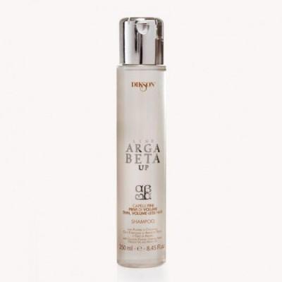 Шампунь для тонких волос Dikson Shampoo ARGABETA UP Capelli Di Volume 250мл: фото