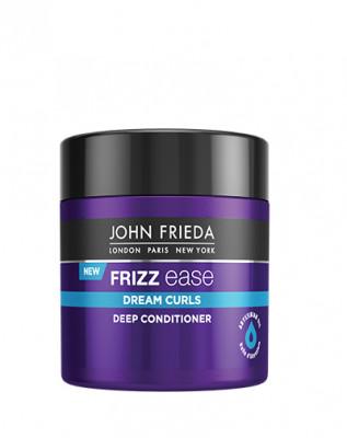 Маска питательная для вьющихся волос John Frieda Frizz Ease DREAM CURLS 150 мл: фото
