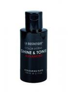 Краситель для процедуры биоламинирования прямой тонирующий La Biosthetique Shine&Tone Advanced/2 Biege 150мл: фото