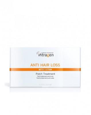 Пластырь против выпадения волос Revlon Professional INTRAGEN ANTI-HAIR LOSS PATCH 30 шт: фото