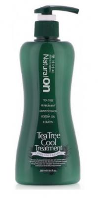 Бальзам для волос охлаждающий Daeng Gi Meo Ri Natural On Tea Tree Cool Treatment 280мл: фото