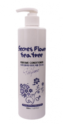 Кондиционер для волос Secret Flower Teatree Perfume Conditioner 500 мл: фото