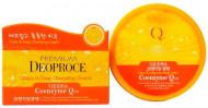 Крем для лица очищающий с коэнзимом DEOPROCE CLEAN & DEEP COENZYME Q10 CLEANSING CREAM 300г: фото