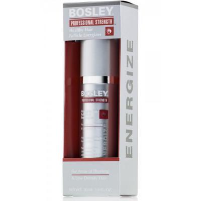 Биостимулятор фолликул волос Bosley Healthy Hair Follicle Energizer 30мл: фото