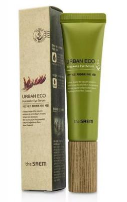 Сыворотка для глаз с экстрактом новозеландского льна Urban Eco Harakeke Eye Serum N 30мл: фото