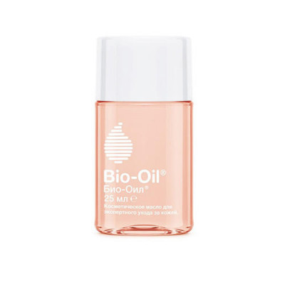 Масло косметическое для тела Bio-Oil 25мл: фото