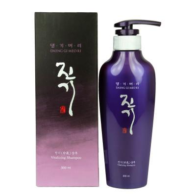 Шампунь для волос укрепляющий DAENG GI MEO RI Vitalizing Shampoo 300мл: фото