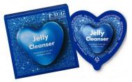 Мыло-желе для сухой и уставшей кожи Dr.Gloderm Jelly Cleanser for dry skin 90 г: фото