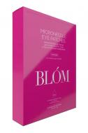 Отзывы Микроигольные патчи с растительным кофеином от отёков под глазами BLÓM 4 пары
