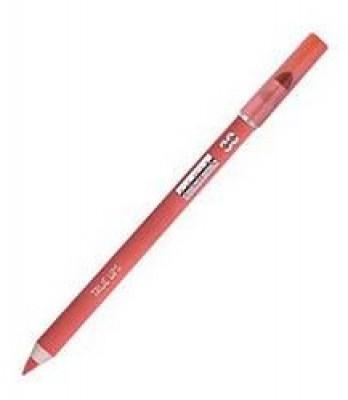 Карандаш для губ с аппликатором PUPA True Lips Pencil т.30 абрикосовый: фото
