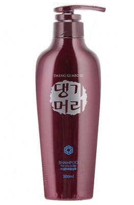 Шампунь для жирной кожи головы Daeng Gi Meo Ri SHAMPOO For oily scalp 300мл: фото