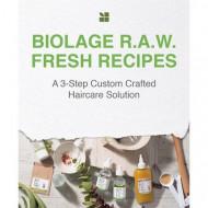 Набор для создания персонального ухода Matrix Biolage R.A.W. Fresh Recipes: фото