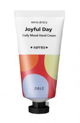 Крем для рук JUNGNANI JNN-II DAILY MOOD HAND CREAM JOYFUL DAY 60г: фото