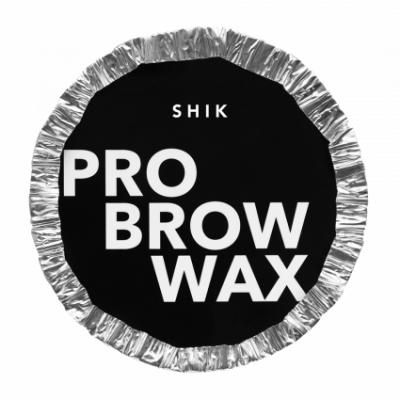 Воск для бровей SHIK PRO BROW WAX 125г: фото